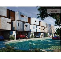 Foto de casa en renta en  , san ramon norte, mérida, yucatán, 1064203 No. 01