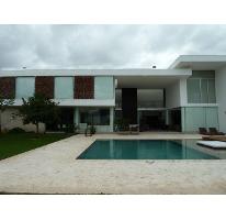 Foto de casa en venta en, san ramon norte i, mérida, yucatán, 1073921 no 01