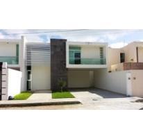 Foto de casa en venta en  , san ramon norte, mérida, yucatán, 1080833 No. 01