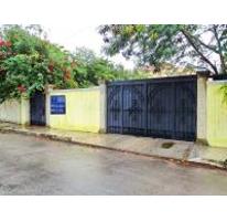 Foto de casa en venta en  , san ramon norte, mérida, yucatán, 1084337 No. 01
