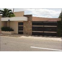 Foto de casa en venta en  , san ramon norte, mérida, yucatán, 1087127 No. 01