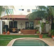 Foto de casa en venta en  , san ramon norte, mérida, yucatán, 1088309 No. 01