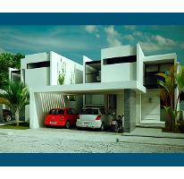 Foto de casa en venta en  , san ramon norte, mérida, yucatán, 1088527 No. 01