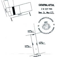 Foto de terreno habitacional en venta en, san ramon norte, mérida, yucatán, 1094137 no 01