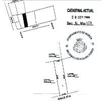 Foto de terreno habitacional en venta en  , san ramon norte, mérida, yucatán, 1094137 No. 01