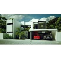 Foto de casa en venta en  , san ramon norte, mérida, yucatán, 1117633 No. 01