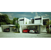 Foto de casa en venta en  , san ramon norte, mérida, yucatán, 1122787 No. 01