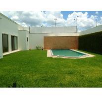 Foto de casa en venta en  , san ramon norte, mérida, yucatán, 1126761 No. 01