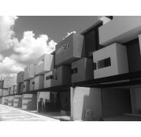 Foto de departamento en renta en  , san ramon norte, mérida, yucatán, 1127933 No. 01