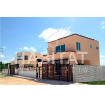 Foto de casa en venta en  , san ramon norte, mérida, yucatán, 1138665 No. 01