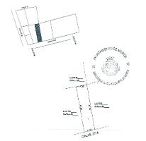 Foto de terreno habitacional en venta en, san ramon norte i, mérida, yucatán, 1146029 no 01