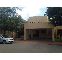 Foto de casa en renta en  , san ramon norte, mérida, yucatán, 1182043 No. 01