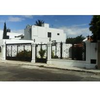 Foto de casa en venta en, san ramon norte, mérida, yucatán, 1199163 no 01