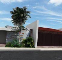 Foto de casa en venta en, san ramon norte, mérida, yucatán, 1230891 no 01