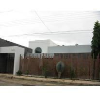Foto de casa en venta en  , san ramon norte, mérida, yucatán, 1277327 No. 01