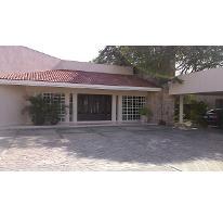 Foto de casa en venta en, san ramon norte, mérida, yucatán, 1285743 no 01
