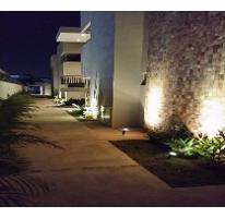 Foto de departamento en venta en  , san ramon norte, mérida, yucatán, 1293951 No. 01