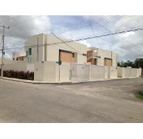 Foto de departamento en renta en  , san ramon norte, mérida, yucatán, 1295147 No. 01