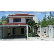 Foto de casa en venta en, san ramon norte, mérida, yucatán, 1334397 no 01