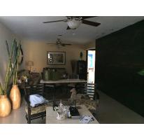 Foto de casa en venta en  , san ramon norte, mérida, yucatán, 1428607 No. 01