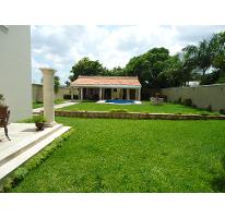 Foto de casa en renta en  , san ramon norte, mérida, yucatán, 1428641 No. 01