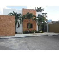 Foto de departamento en renta en  , san ramon norte, mérida, yucatán, 1475281 No. 01