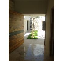 Foto de casa en venta en  , san ramon norte, mérida, yucatán, 1489333 No. 01