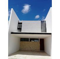 Foto de casa en venta en  , san ramon norte, mérida, yucatán, 1489949 No. 01