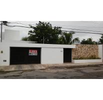 Foto de casa en renta en  , san ramon norte, mérida, yucatán, 1516368 No. 01