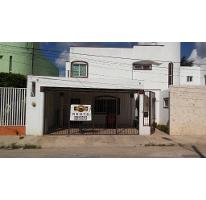 Foto de casa en renta en, san ramon norte, mérida, yucatán, 1526867 no 01