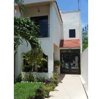 Foto de casa en venta en  , san ramon norte, mérida, yucatán, 1527669 No. 01