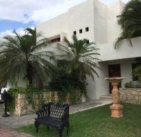 Foto de casa en venta en, san ramon norte, mérida, yucatán, 1549230 no 01