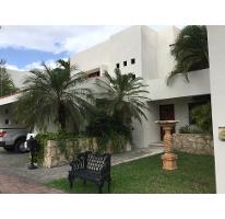 Foto de casa en venta en  , san ramon norte, mérida, yucatán, 1549230 No. 01