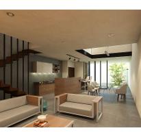 Foto de casa en venta en  , san ramon norte, mérida, yucatán, 1550578 No. 01