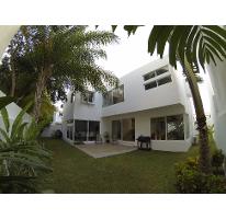 Foto de casa en venta en  , san ramon norte, mérida, yucatán, 1610436 No. 01