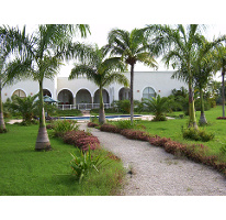 Foto de terreno habitacional en venta en, san ramon norte, mérida, yucatán, 1617518 no 01