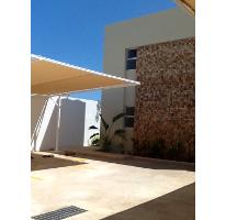 Foto de departamento en venta en, san ramon norte, mérida, yucatán, 1619398 no 01