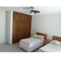 Foto de departamento en renta en  , san ramon norte, mérida, yucatán, 1684458 No. 01