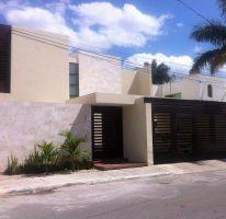 Foto de casa en venta en, san ramon norte, mérida, yucatán, 1699474 no 01