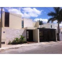 Foto de casa en venta en  , san ramon norte, mérida, yucatán, 1699474 No. 01