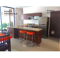 Foto de departamento en renta en, san ramon norte, mérida, yucatán, 1729708 no 01