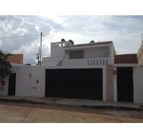 Foto de casa en venta en, san ramon norte, mérida, yucatán, 1817348 no 01