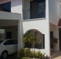 Foto de casa en venta en, san ramon norte, mérida, yucatán, 1860740 no 01