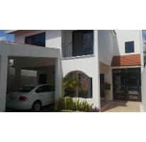 Foto de casa en venta en  , san ramon norte, mérida, yucatán, 1860740 No. 01
