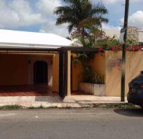 Foto de casa en venta en, san ramon norte, mérida, yucatán, 1911280 no 01