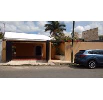 Foto de casa en venta en  , san ramon norte, mérida, yucatán, 1911280 No. 01