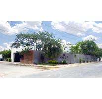 Foto de casa en renta en, san ramon norte, mérida, yucatán, 1950074 no 01