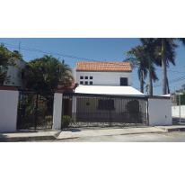 Foto de casa en venta en, san ramon norte, mérida, yucatán, 1973556 no 01