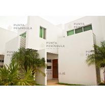 Foto de departamento en renta en, san ramon norte, mérida, yucatán, 2020844 no 01