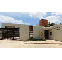 Foto de departamento en renta en  , san ramon norte, mérida, yucatán, 2060748 No. 01